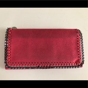 Authentic Stella McCartney wallet